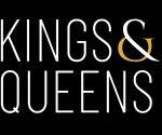 Kings en Queens