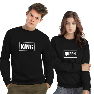 King Queen sweater trui box
