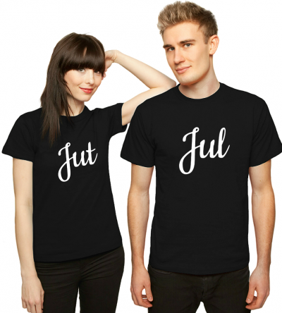 Jut & Jul Shirts 2019